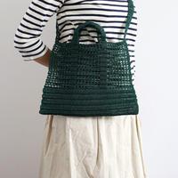 [K2tog] 編図付キット K20-008 2way Bag 31cm