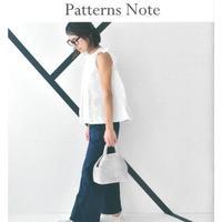 [Daruma] Pattern Note KN15