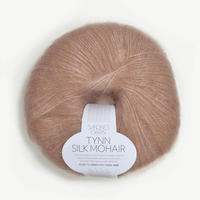 [Sandnes] Tynn Silk Mohair - 3511