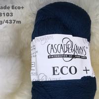 [Cascade] Eco+ - 3103(Legion Blue)