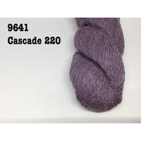 [Cascade] Cascade 220 - 9641(Purple Tourmaline)
