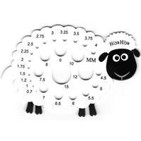 [HiyaHiya] Sheep Needle Gauge