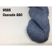[Cascade] Cascade 220 - 9325(Westpoint Blue Heather)