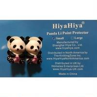 [HiyaHiya] Panda Point Protectors