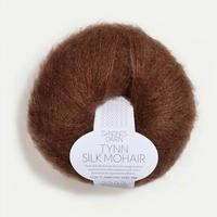 [Sandnes] Tynn Silk Mohair - 3072