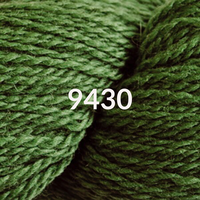 [Cascade] Cascade 220 Fingering - 9430 (Highland Green)