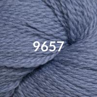 [Cascade] Cascade 220 Fingering - 9657 (Tempest)