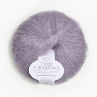 [Sandnes] Tynn Silk Mohair - 4631