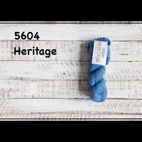 [Cascade] Heritage - 5604(Denim)