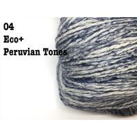 [Cascade] Eco+ -  Peruvian Tones 04(Dark Sapphire)