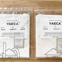 《YAECA》Ken Kagami プリントTシャツ