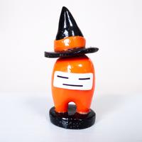 ハロウィンの魔女帽 | 季節モノ スタンド