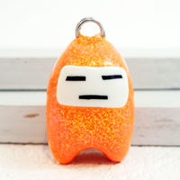 【 秋MOODな会 限定 】オレンジのキラオ