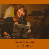 【CD】Live ver.