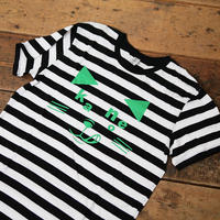kanoe ボーダーTシャツ
