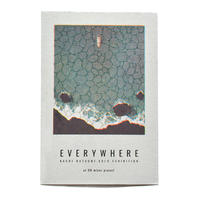 個展「EVERYWHERE」at ON minor projectDM