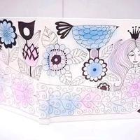 リピート受講 夢のコラージュ☆ユメハリコBOOK講座