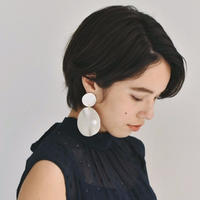【SELECT】031734 / Pauline (Pierce & Earrings)