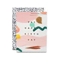 【SELECT】031739 / Pauline (Gift Card)