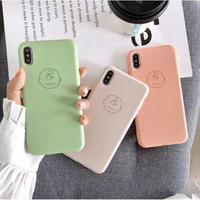 輸入雑貨 チャーリーブラウン snoopy iphone XR XsMAX 最大種類 iphone 8 7 6 6 s-plus チャーリー3癒しカラー