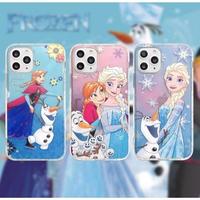輸入雑貨 アナと雪の女王 プリンセス iphone 11 Pro MAX 最大種類 iphone 8 7 6 6s-plus  アナ エルサ オラフ ディズニー アナ雪 1