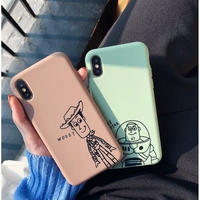 輸入雑貨 ディズニー トイストーリー iphone 11 Pro MAX 最大種類 iphone 8 7 6 6 s  Toy1