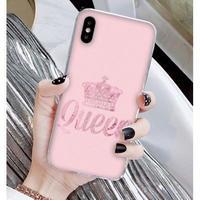 輸入雑貨 Queen ティアラ  iphone 11 Pro MAX 最大種類 iphone 8 7 6 6 s-plus スマホケース  ティアラA10