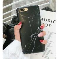 輸入雑貨 大理石マーブルストーン iphone XR ケース 最大種類 iphone 8 7 6 6 s-plus スマホケース 大理石デザイン 1