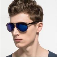 【5color】2019新作 スタイリッシュ ミラー メンズサングラス 偏光サングラス UV400