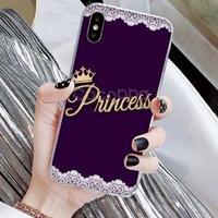 輸入雑貨 Princess ティアラ  iphone 11 Pro MAX  最大種類 iphone 8 7 6 6 s-plus スマホケース  ティアラA3