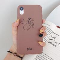 輸入雑貨 不思議の国のアリス iphone 11 Pro MAX 最大種類 iphone 8 7 6 6 s-plus ディズニー