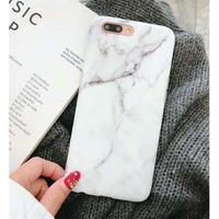 輸入雑貨 大理石マーブルストーン iphone XR ケース 最大種類 iphone 8 7 6 6 s-plus スマホケース 大理石デザイン 6