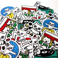 Omake Sticker