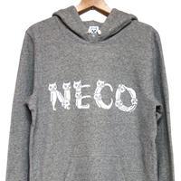 Alphabet NECO Parka - GRAY