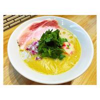 限定貝の西京味噌らーめん 4食セット GKM04