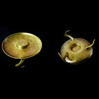 トリフィドの香皿