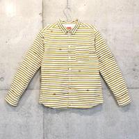 【シャツ】ミズタマ(size1)