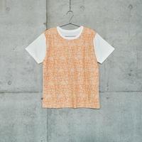 シャツTシャツ『シバフ』オレンジ_2