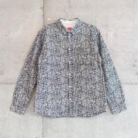 【シャツ】シバフ刺繍(size2)(size3)