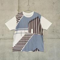 シャツTシャツ『カガ』クルミ×スズ_6
