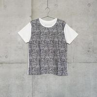 シャツTシャツ『シバフ』クロ_2