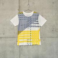 シャツTシャツ『コート』キイロ_2