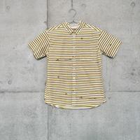 半袖シャツ『ミズタマ』カラシ_2