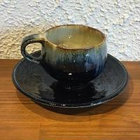 田尾明子作 コーヒーC/S