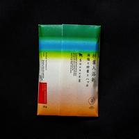 柿葉入浴剤 (海塩+柿葉+ハッカ) 35g×1  ※必ず別途送料も購入願います