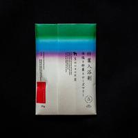 柿葉入浴剤 (海塩+柿葉+ローズマリー) 35g×1  ※必ず別途送料も購入願います
