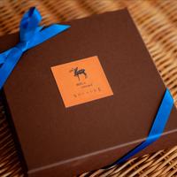 柿渋caramel(15粒/箱)※他商品との同梱の場合は宅急便でのお送りとなる場合がございます
