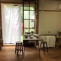 5.爽やかな白のシングルガーゼ1.9m