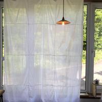 12blockカーテン 展示商品