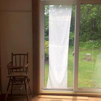 細長い4blockカーテン